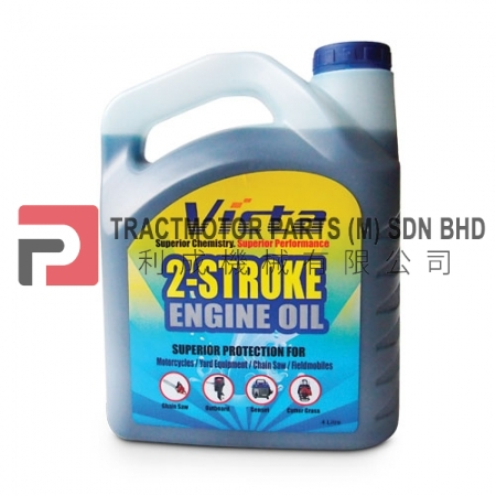 VICTA 2 Stroke Engine Oil 2L Malaysia, VICTA 2 Stroke Engine Oil 2L Supplier in Malaysia, Source VICTA 2 Stroke Engine Oil 2L in Malaysia.