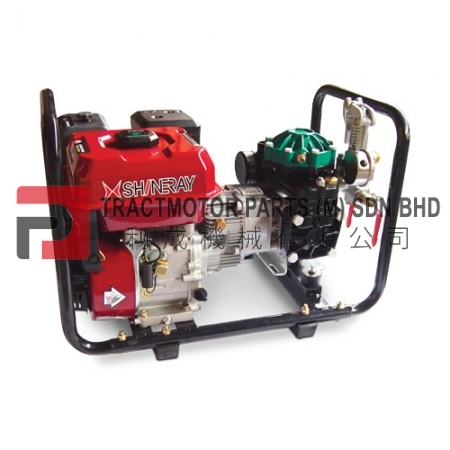 VICTA Diaphragm Pump V-40/35 with SR240 Engine Malaysia, VICTA Diaphragm Pump V-40/35 with SR240 Engine Supplier in Malaysia, Source VICTA Diaphragm Pump V-40/35 with SR240 Engine in Malaysia.