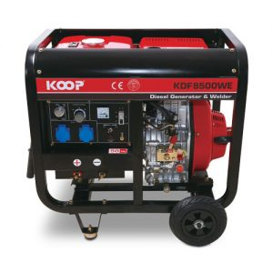 KOOP Diesel Welding Generator KDF8500WE Malaysia, KOOP Diesel Welding Generator KDF8500WE Supplier in Malaysia, Source KOOP Diesel Welding Generator KDF8500WE in Malaysia.