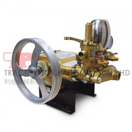 HIACE Plunger Pump H45 Malaysia, HIACE Plunger Pump H45 Supplier in Malaysia, Source HIACE Plunger Pump H45 in Malaysia.