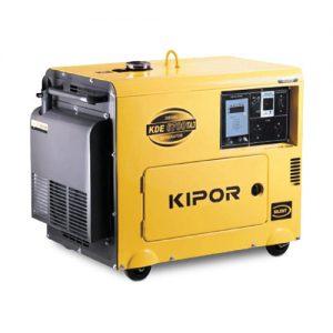 KIPOR Diesel Generator KDE6700TA3 Malaysia, KIPOR Diesel Generator KDE6700TA3 Supplier in Malaysia, Source KIPOR Diesel Generator KDE6700TA3 in Malaysia.