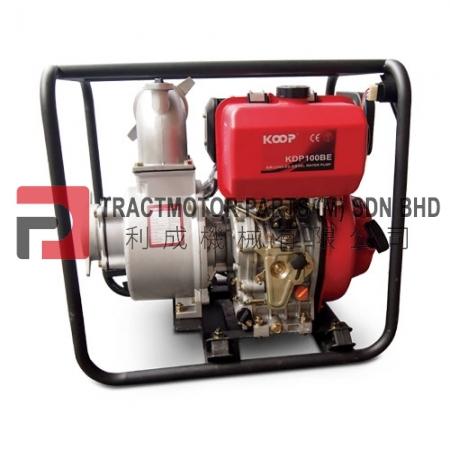 KOOP Diesel Water Pump KDP100BE Malaysia, KOOP Diesel Water Pump KDP100BE Supplier in Malaysia, Source KOOP Diesel Water Pump KDP100BE in Malaysia.