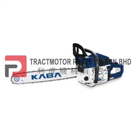 KABA Chainsaw KCS622XP Malaysia, KABA Chainsaw KCS622XP Supplier in Malaysia, Source KABA Chainsaw KCS622XP in Malaysia.