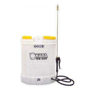 KABA Knapsack Battery Sprayer KB20E Malaysia, KABA Knapsack Battery Sprayer KB20E Supplier in Malaysia, Source KABA Knapsack Battery Sprayer KB20E in Malaysia.