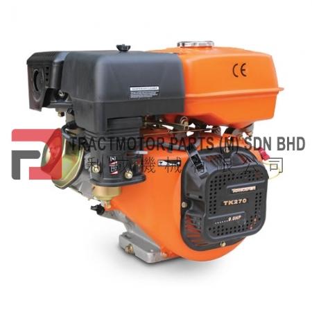 TOKUDEN Gasoline Engine TK270 Malaysia, TOKUDEN Gasoline Engine TK270 Supplier in Malaysia, Source TOKUDEN Gasoline Engine TK270 in Malaysia.
