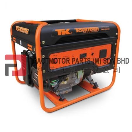 TOKUDEN Gasoline Generator TKG2500X Malaysia, TOKUDEN Gasoline Generator TKG2500X Supplier in Malaysia, Source TOKUDEN Gasoline Generator TKG2500X in Malaysia.