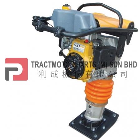 TOKUDEN Tamping Rammer TK-75TR Malaysia, TOKUDEN Tamping Rammer TK-75TR Supplier in Malaysia, Source TOKUDEN Tamping Rammer TK-75TR in Malaysia.