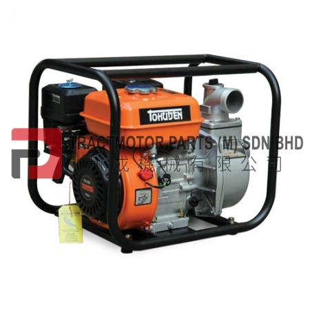 TOKUDEN Water Pump with Gasoline Engine TKWP30 Malaysia, TOKUDEN Water Pump with Gasoline Engine TKWP30 Supplier in Malaysia, Source TOKUDEN Water Pump with Gasoline Engine TKWP30 in Malaysia.