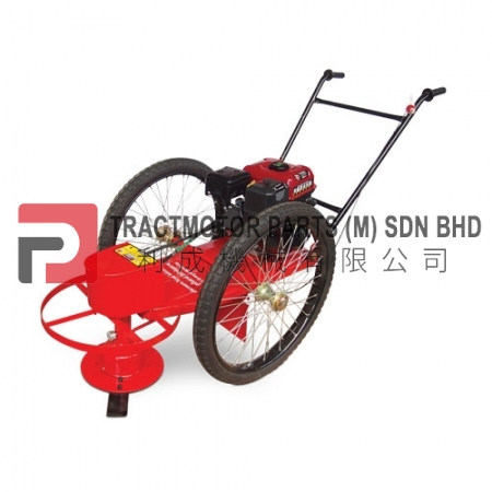 VICTA Bicycle Mower Malaysia, VICTA Bicycle Mower Supplier in Malaysia, Source VICTA Bicycle Mower in Malaysia.