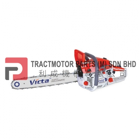 VICTA Chainsaw VCS724XP Malaysia, VICTA Chainsaw VCS724XP Supplier in Malaysia, Source VICTA Chainsaw VCS724XP in Malaysia.