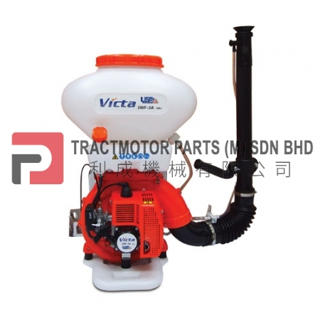 VICTA Mist Duster & Mist Blower 3WF-3A-26L Malaysia, VICTA Mist Duster & Mist Blower 3WF-3A-26L Supplier in Malaysia, Source VICTA Mist Duster & Mist Blower 3WF-3A-26L in Malaysia.