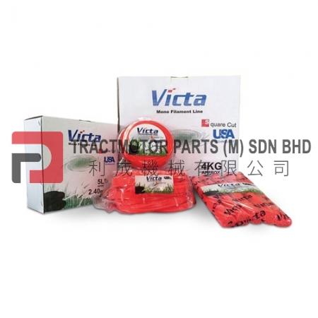 VICTA Trimmer Line Malaysia, VICTA Trimmer Line Supplier in Malaysia, Source VICTA Trimmer Line in Malaysia.