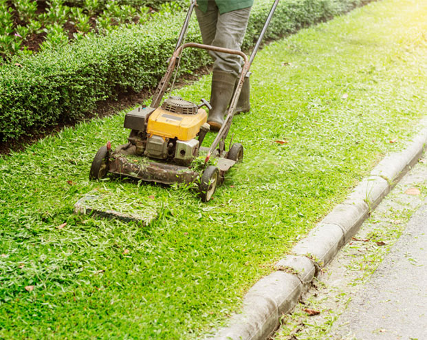 Malaysia Landscaping Machinery Supplier, Landscaping Machinery Malaysia