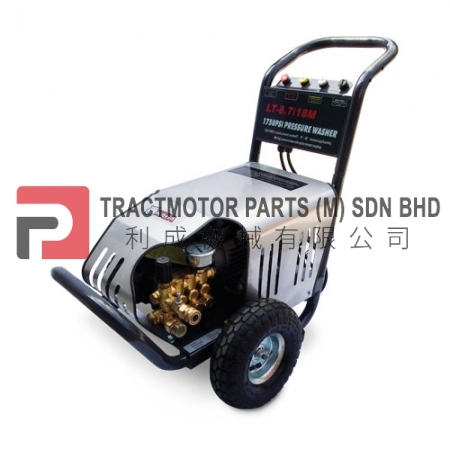 KABA Electric Pressure Washer LT8.7/18M-3 Malaysia, KABA Electric Pressure Washer LT8.7/18M-3 Supplier in Malaysia, Source KABA Electric Pressure Washer LT8.7/18M-3 in Malaysia.