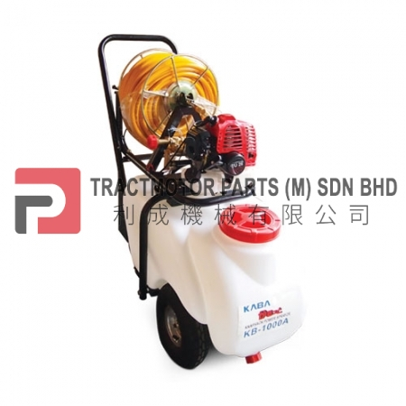 KABA Power Sprayer KB1000A Malaysia, KABA Power Sprayer KB1000A Supplier in Malaysia, Source KABA Power Sprayer KB1000A price in Malaysia.