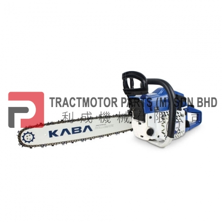 KABA Chainsaw KCS620XP Malaysia, KABA Chainsaw KCS620XP Supplier in Malaysia, Source KABA Chainsaw KCS620XP price in Malaysia.