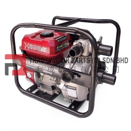 SHINERAY Water Pump with Gasoline Engine SRWP65 Malaysia, SHINERAY Water Pump with Gasoline Engine SRWP65 Supplier in Malaysia, Source SHINERAY Water Pump with Gasoline Engine SRWP65 in Malaysia.