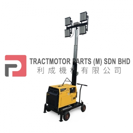 TOKUDEN Portable Light Tower TK4400LT-LED Malaysia, TOKUDEN Portable Light Tower TK4400LT-LED Supplier in Malaysia, Source TOKUDEN Portable Light Tower TK4400LT-LED in Malaysia.