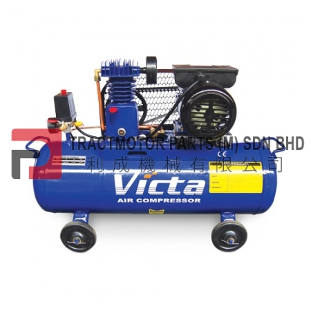 VICTA Air Compressor Belt Driven (One Stage) V140 Malaysia, VICTA Air Compressor Belt Driven (One Stage) V140 Supplier in Malaysia, Source VICTA Air Compressor Belt Driven (One Stage) V140 in Malaysia.
