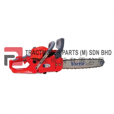 VICTA Chainsaw VCS722XP Malaysia, VICTA Chainsaw VCS722XP Supplier in Malaysia, Source VICTA Chainsaw VCS722XP in Malaysia.
