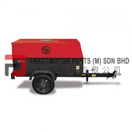 Air Compressor CPS185 Malaysia, Air Compressor CPS185 Supplier in Malaysia, Source Air Compressor CPS185 in Malaysia.